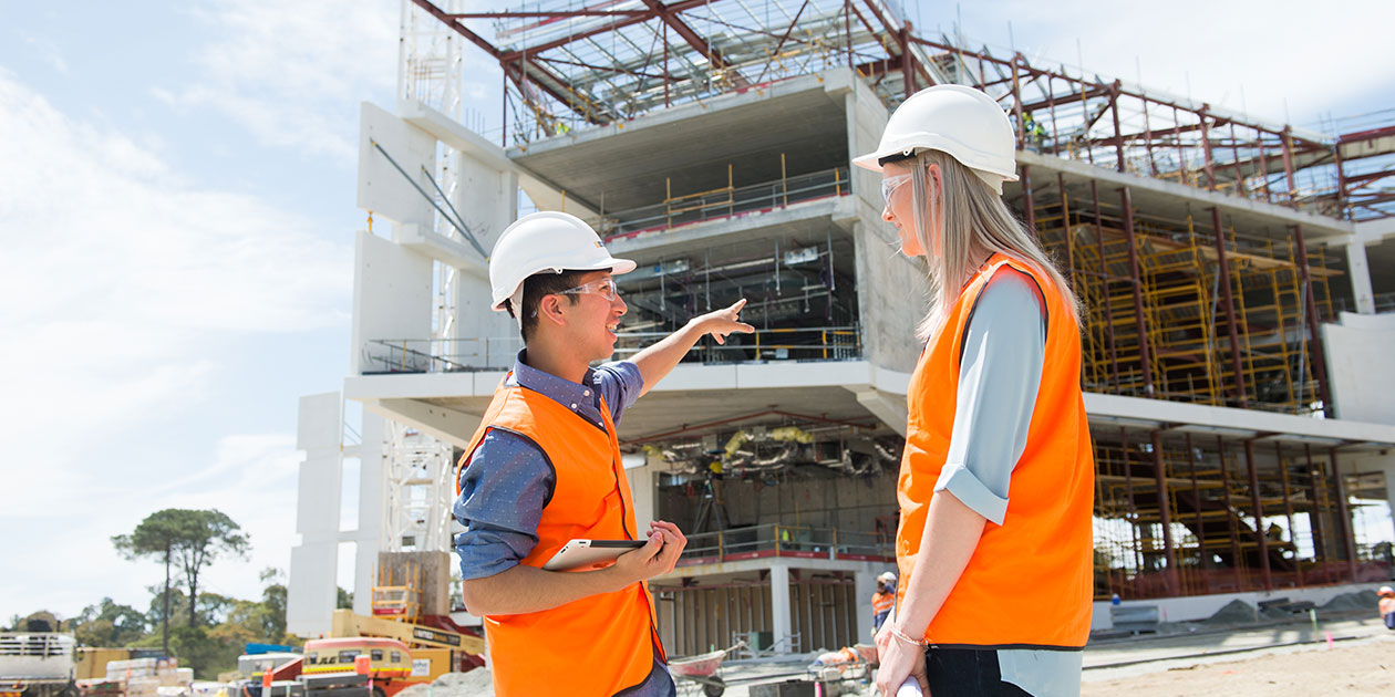 Civil and Construction Engineering