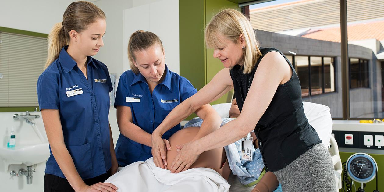 Midwifery image