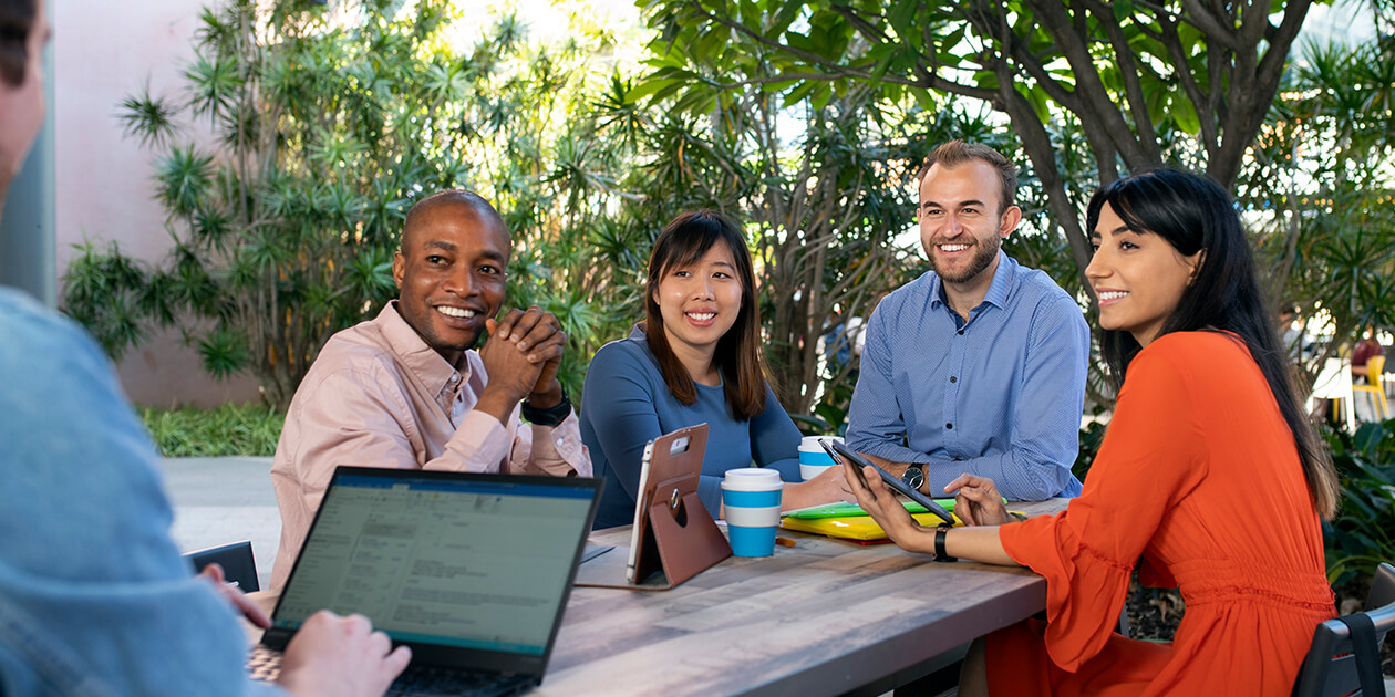 Study Professional Writing and Publishing at Curtin