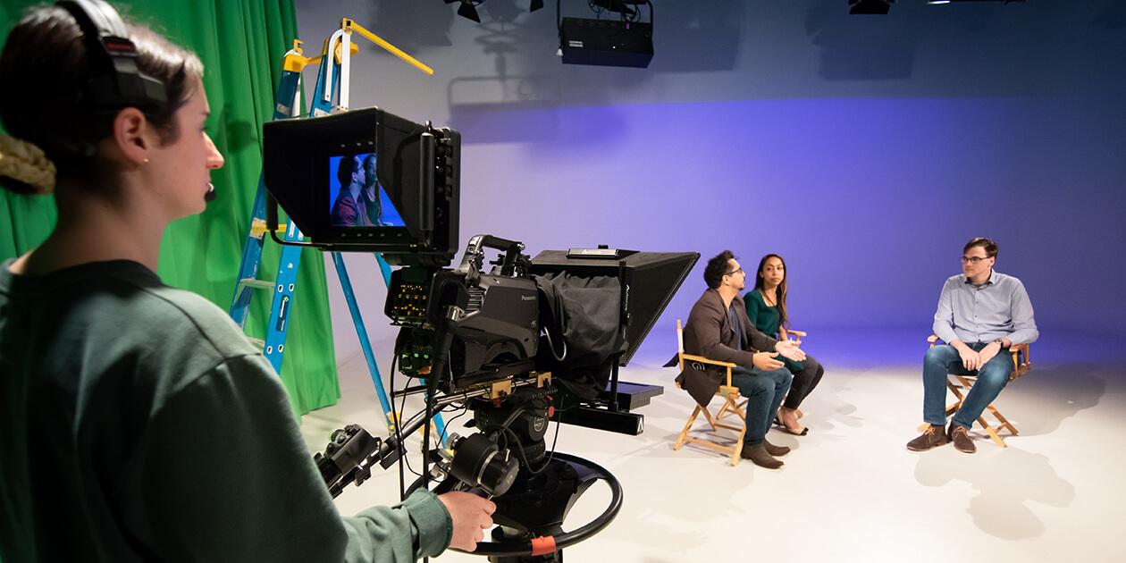 Study Screen Arts at Curtin