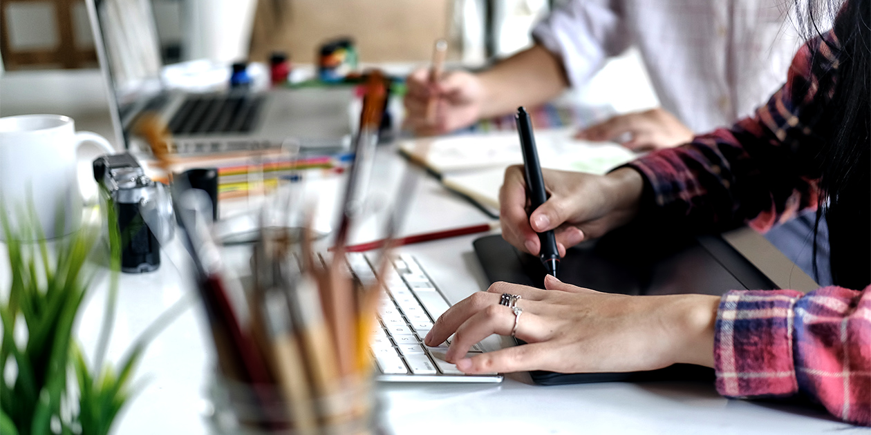 Study Creative Writing at Curtin