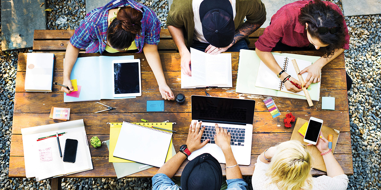 Study Secondary Education at Curtin